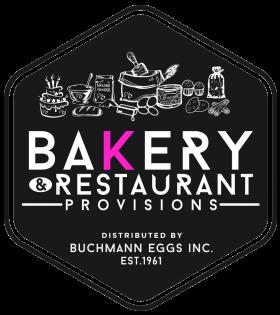 Buchmann Egg Logo
