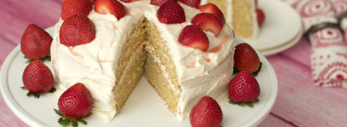 The Role Of Fresh Eggs In Baking