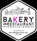 Bakery Provisions - Logo